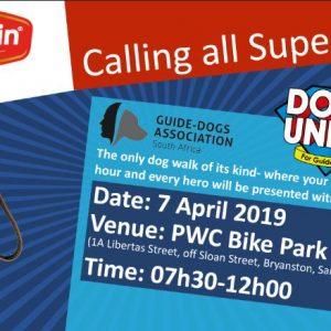 Dogs Unite